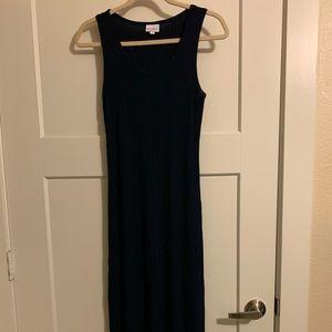 LuLaRoe Dani Tank Top Dress